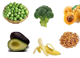 potasium diet