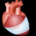 Body-Heart-Injury-icon